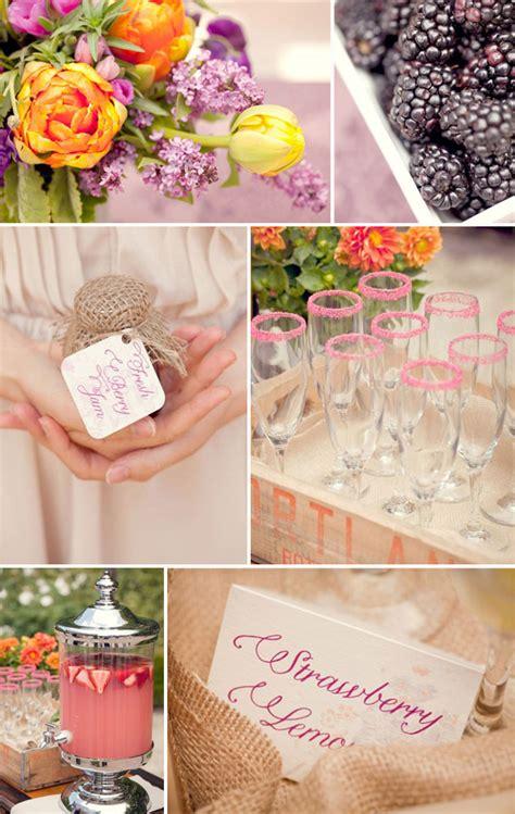 top 8 bridal shower theme ideas 2014 trends