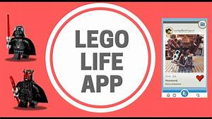 Lego Bauen App : lego life app review youtube ~ Fotosdekora.club Haus und Dekorationen