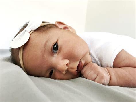 Newborn Essentials Onyx Blush Co