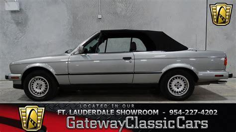 1988 Bmw 325i by 1988 Bmw 325i