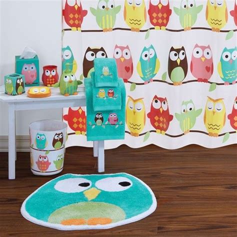 Bhs Owl Bathroom Accessories by 25 Best Ideas About Owl Bathroom Decor On Kid