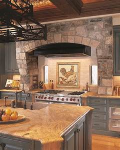 25 best ideas about tuscany kitchen on pinterest With kitchen colors with white cabinets with mediterranean metal wall art