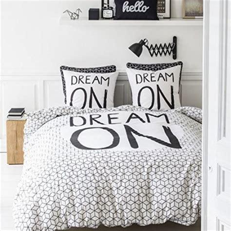 chambre ado londres housse de couette ado adolescent linge de lit housse