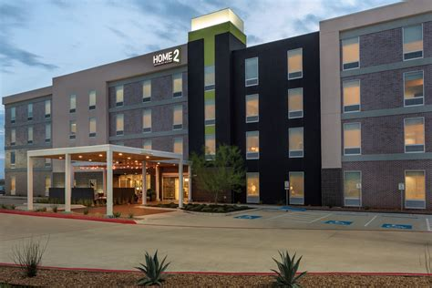 Home2 Suites By Hilton Houstonkaty, Tx  Home2 Suites
