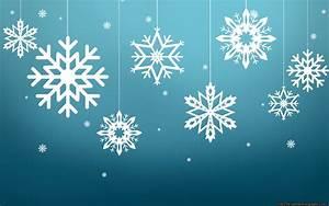 Christmas Snowflake Wallpaper Free HD 522 - HD Wallpaper Site