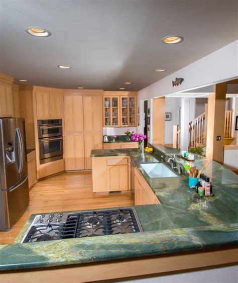 kitchen countertops seattle quartz countertops marble