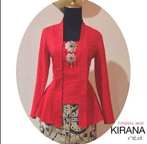 images  kebaya feat batik  pinterest