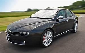 2007 Alfa Romeo 159 Turismo Internazionale