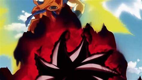 dragon ball super tv series