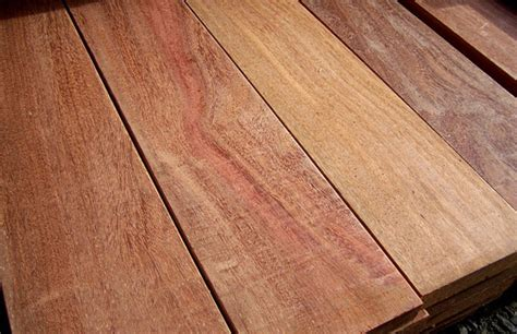 teak flooring problems wood decking species choices cumaru