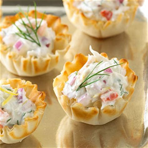 dip canapes the best crab dip recipe ozuary