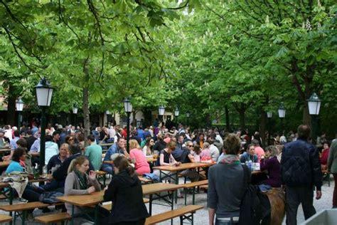 Englischer Garten München Restaurant by Sehensw 252 Rdigkeiten Und Bierg 228 Rten Im Englischen Garten