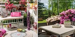 Terrasse Gestalten Pflanzen : terrasse ideen pflanzen ~ Orissabook.com Haus und Dekorationen