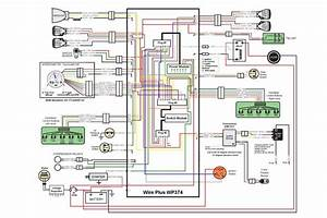 Pigrrl Zero Plus Wiring Diagram
