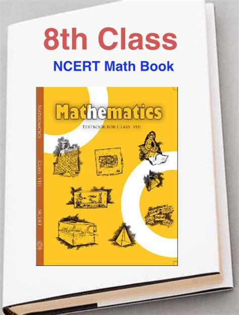 ncert maths book  class   hindi english medium