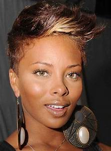 25 Short Haircuts for Black Women | Short Hairstyles 2016 ...