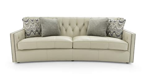 furniture stores fort myers bernhardt 7277leo 206 200 sofa with transitional