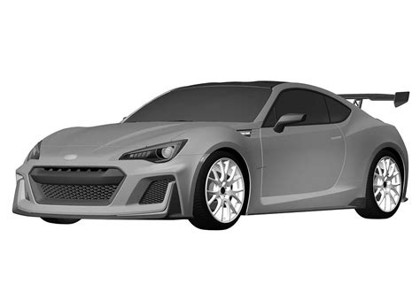 subaru toyota scion subaru and toyota may be planning performance fr s brz