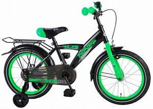 Fahrrad 18 Zoll Jungen : volare thombike 16 zoll jungen fahrrad 95 zusammengebaut ~ Jslefanu.com Haus und Dekorationen