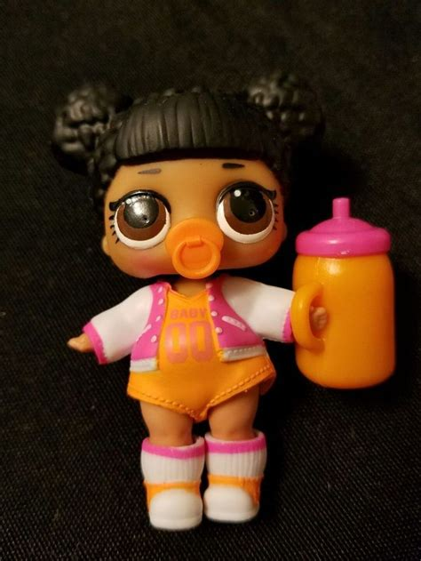 lol surprise doll lol  outrageous littles hoops