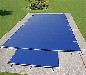 Bache À Barre Piscine : proteger votre piscine o avec une bache de piscine ~ Melissatoandfro.com Idées de Décoration