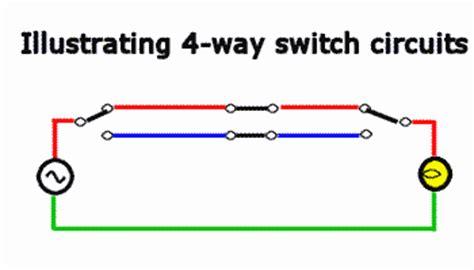 How Wire Way Switch