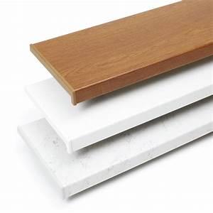 tablettes interieures de fenetres With tablette pour fenetre interieur