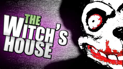 The Witchs House Game Playthrough ~ Teddy Bear Jumpscare