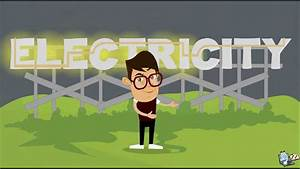 Introduction to Electricity- video for kids - YouTube