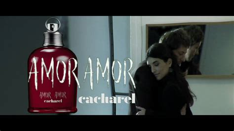 cacharel amor amor reflections youtube