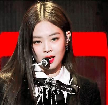 Jennie Blackpink Rapper Gaon Awards Chart Award