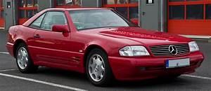 Mercedes 93 : mercedes benz sl class r129 wikiwand ~ Gottalentnigeria.com Avis de Voitures