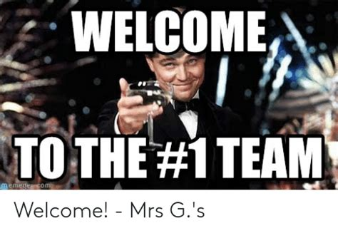 Welcome To The#1 Team Memegeuconm Welcome!