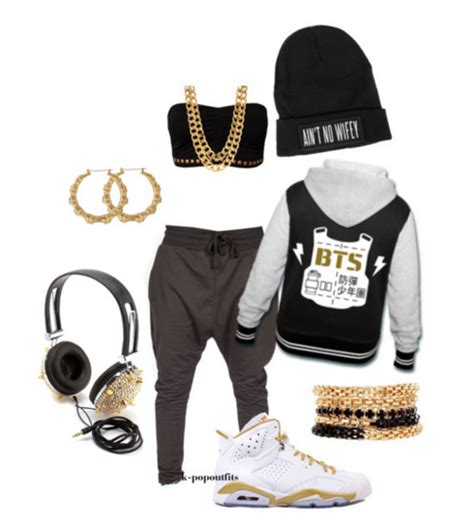 BTS outfit | K-Outfits | Pinterest | BTS Kpop and Kpop fashion