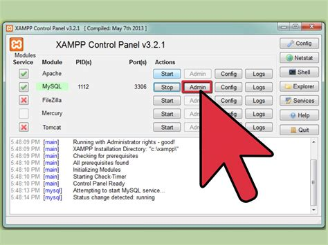 How To Install Xampp For Windows