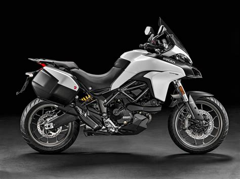 Ducati Multistrada by Ducati Multistrada 950 A Quot Baby Quot Adv Bike From Italy