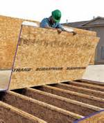 sturd i floor subfloor engineered lumber products remodeling products walls