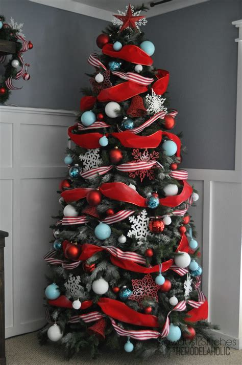 how to decorate a christmas tree professionally pimyada blog
