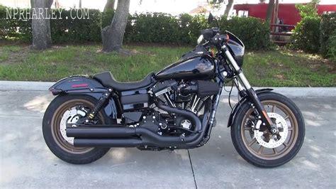 2017 Harley Davidson Low Rider S
