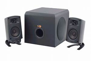 What Are Powered  Active  Speakers