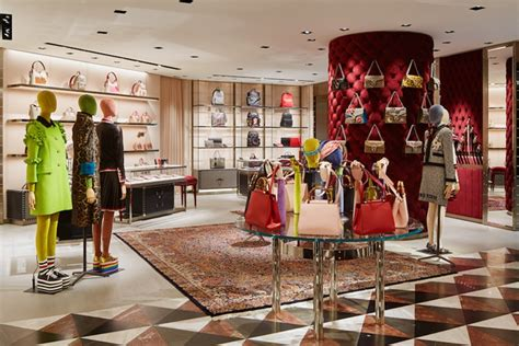 contemporary house plans gucci store by alessandro michele retail