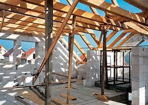 Stavba strechy navod
