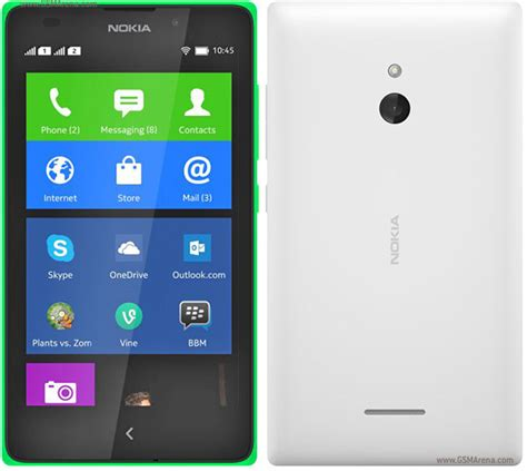 nokia xl pictures official