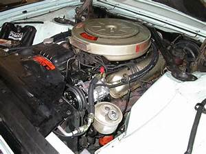 1965 Ford Thunderbird Air Conditioning System