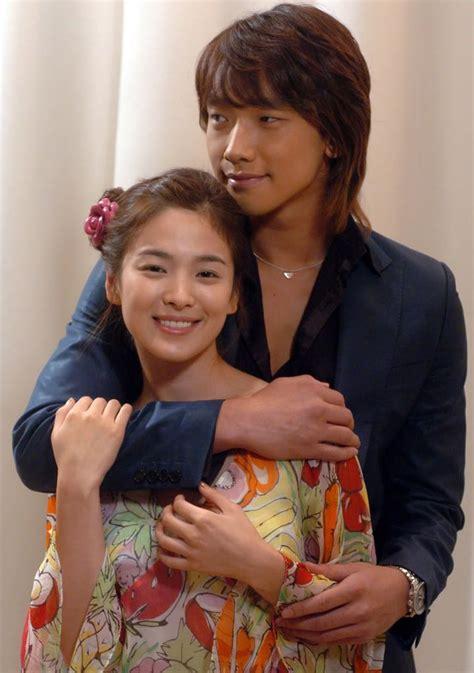 Full House Korean Song Hye Kyo