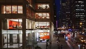 New York City Showroom Knoll Locations