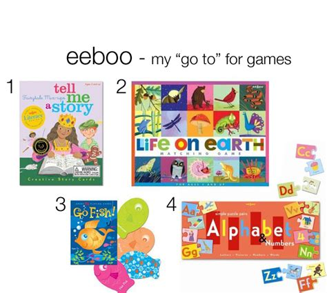 My Favorite Toy Brands  Modern Parents Messy Kids