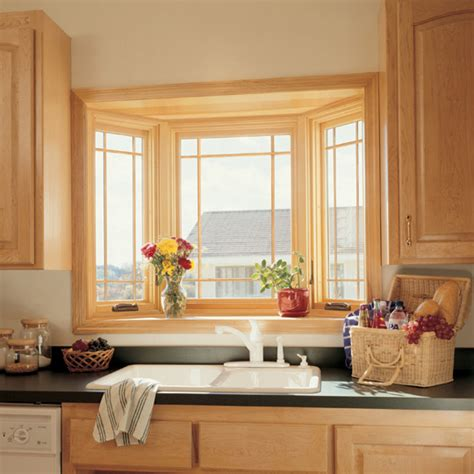 Kitchen Bay Windows Above Sink by Bay Window Above Kitchen Sink Marvin Photo