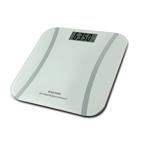 Bathroom Scales Accuracy by Salter Ultimate Accuracy Electronic Digital Bathroom Scales
