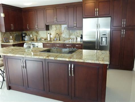 cost to stain cabinets cost to install kitchen cabinets per linear foot home